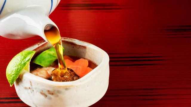 Cogumelos e carne waggyu brilham na ementa do Kanazawa