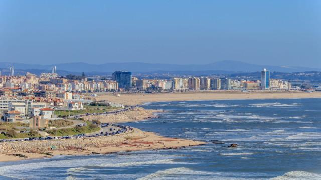 PS quer estudo sobre transposição de areias na Figueira da Foz