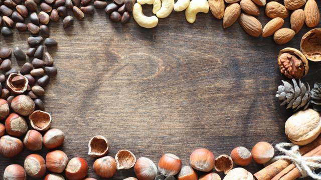 Quer emagrecer? Coma este fruto seco diariamente e perca gordura