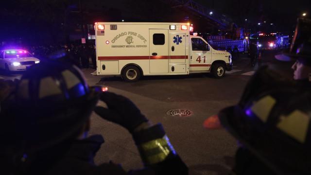 Chicago: Sobe para quatro o número de mortos em tiroteio em hospital