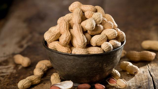 Promissor tratamento contra alergia a amendoins pode estar a chegar