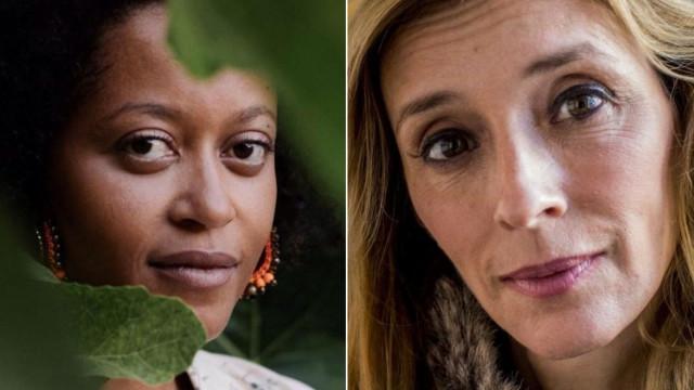 Racismo? Sara Tavares quer pedido de desculpas de Margarida Rebelo Pinto