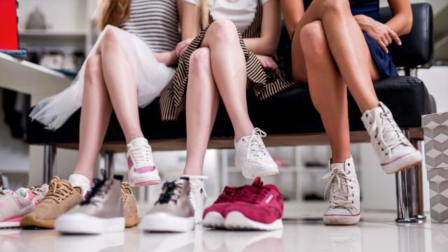 Estes são os modelos de calçado que se espera ver mais no próximo ano
