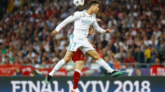 """""""Claro que o Real Madrid sente falta de Ronaldo"""""""