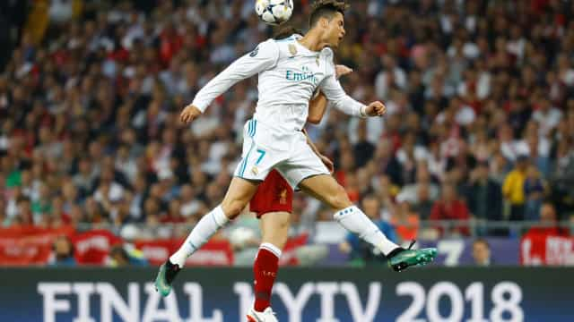 """""""Real Madrid sente falta da liderança insubstituível de Ronaldo"""""""
