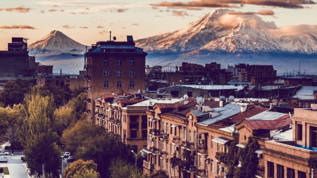 Tudo o que poderá descobrir na deslumbrante Arménia