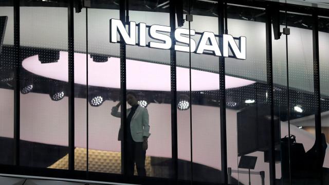 Nissan deteta novos problemas e chama 150 mil viaturas à oficina