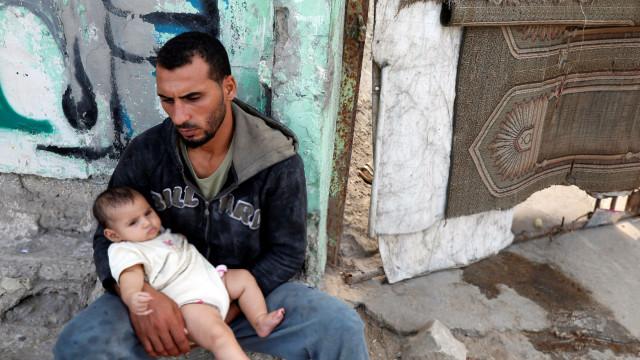 Israel deteve mais de 900 menores desde o início do ano