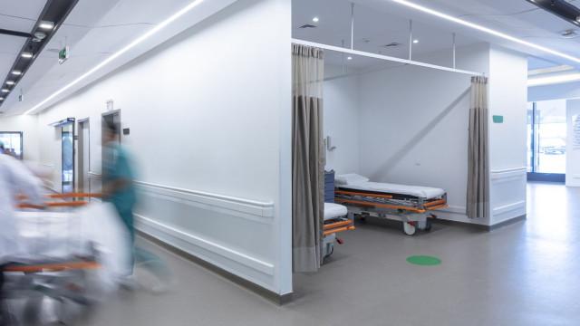 Testado ADN de funcionários de instituição onde mulher em coma deu à luz
