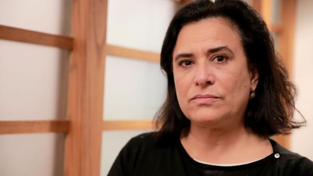 Marcelo diz temer as entrevistas de Maria Flor Pedroso
