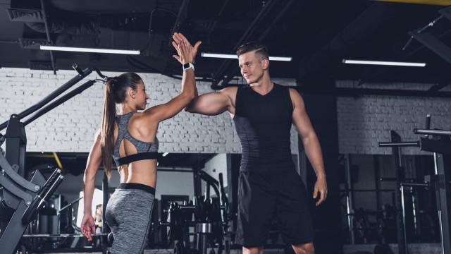 Guerra de sexos: Quem aguenta melhor os treinos mais extremos?