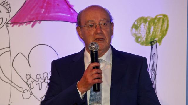 Pinto da Costa: Mensagem aos adeptos e farpas para o... Governo