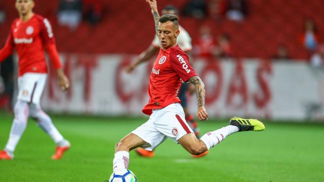 Empresário de Iago está na Europa e falou com o Benfica