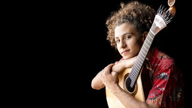 Guitarrista Gaspar Varela apresenta CD de estreia no sábado