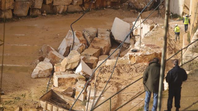 Autarca de Vila Viçosa também desconhecia riscos de colapso da estrada