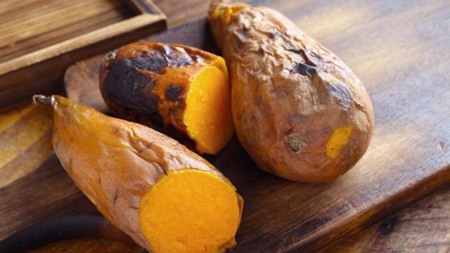 """Do Pico para a Califórnia, """"rei da batata doce"""" vende cem milhões"""
