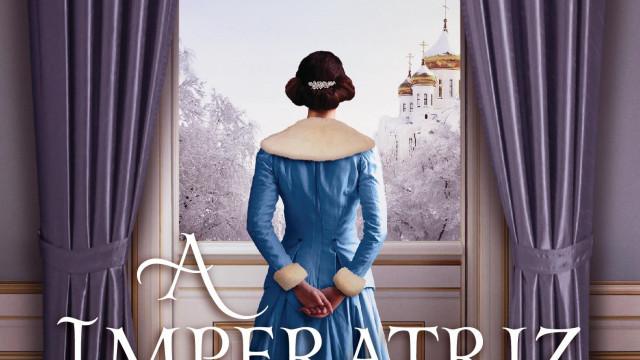 'A Imperatriz Romanov', a mulher que governa nos bastidores do trono