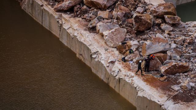 Geólogos congratulam-se com estudo sobre pedreiras