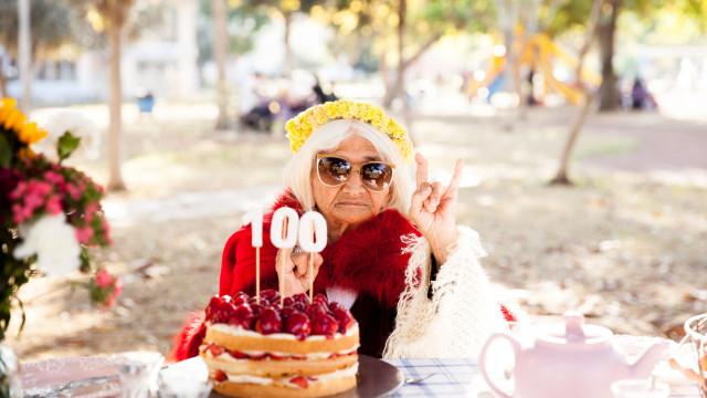 Até que idade o ser humano pode viver?