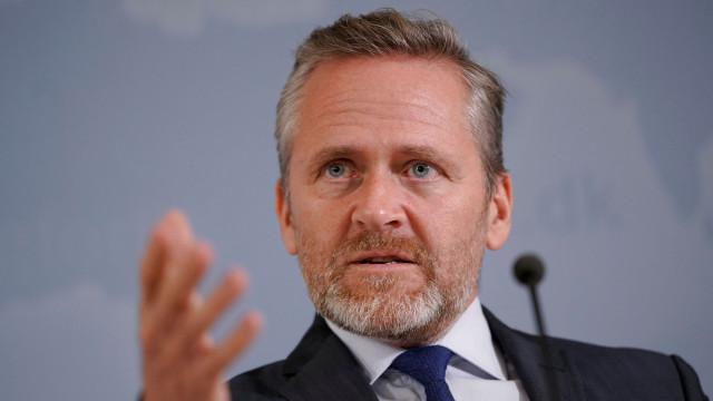 Khashoggi: Dinamarca suspende vende de armas à Arábia Saudita