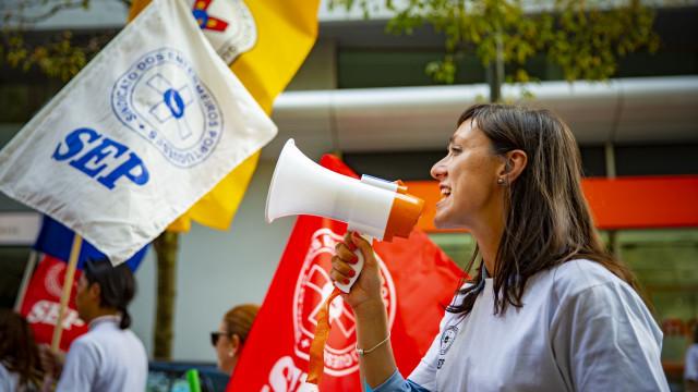 Comissão dos Enfermeiros abandona negociações com o Governo