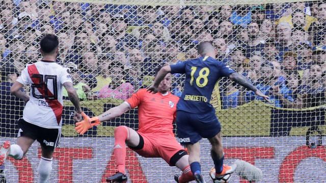 Libertadores em risco? River Plate recusa jogar a final no Bernabéu