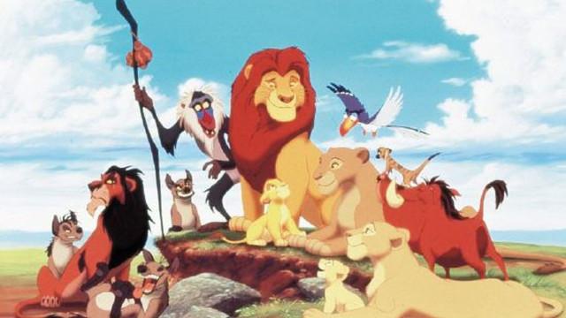 'Rei Leão' e não só. Eis um passeio mágico pelos 'live actions' da Disney