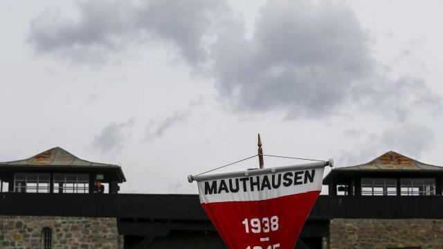 Homem acusado de ser cúmplice da morte de 36 mil pessoas em campo nazi