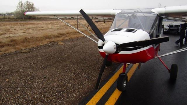Dois adolescentes acusados de roubar avioneta nos EUA