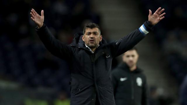 [0-0] Boavista-FC Porto: Rochinha evita o primeiro para os dragões