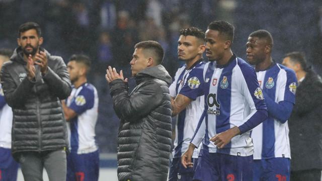 "FC Porto deixa farpa ao Benfica por causa do ""sistema de som"""