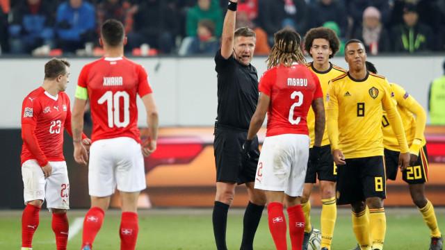 UEFA já escolheu árbitro para o Bayern-Benfica
