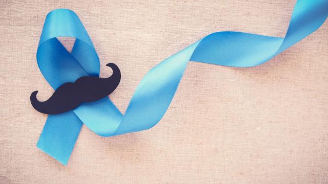 Movember sem sucesso? Homens optam menos pelo tratamento do cancro