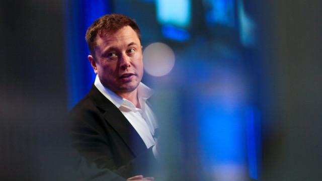 """""""A Tesla esteve à beira da morte"""", admite Musk"""