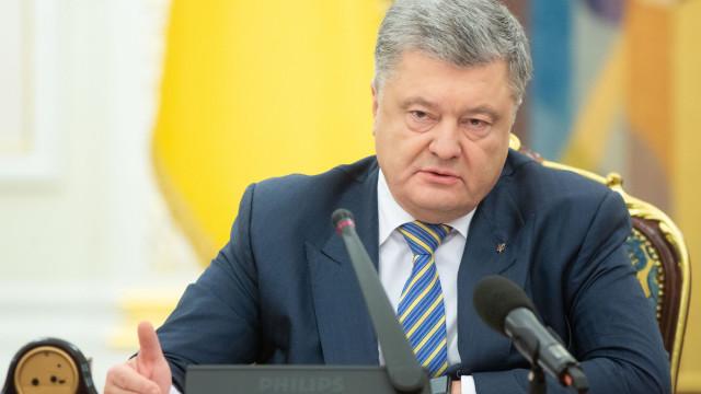 Ucrânia proíbe a entrada no país a homens russos entre os 16 e os 60 anos