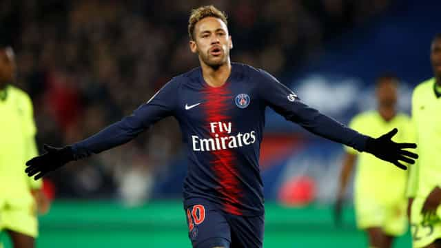 Neymar já terá acordo (milionário) para deixar o PSG durante o verão