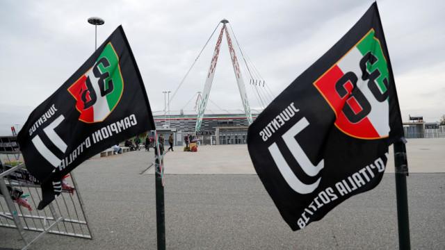 Serie A: Confira os resultados e marcadores da 14.ª jornada