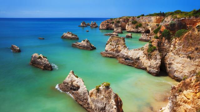 Algarve foi a região que mais cresceu em 2017 devido ao turismo