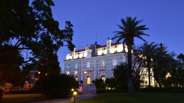 Concerto de Natal no Pestana Palace Lisboa. Estás convidado