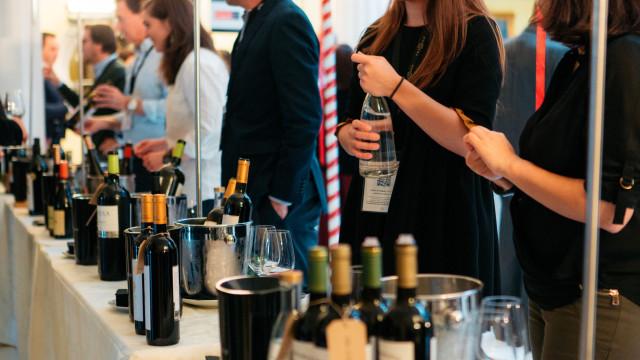 Christmas Wine Experience: Mais de 200 vinhos em prova no The Yeatman
