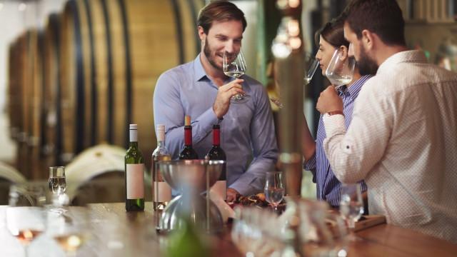 Este sábado, tem 500 vinhos para provar em Marvila