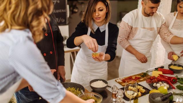 Tradição gastronómica mais sustentável, é o que propõem 12 chefes