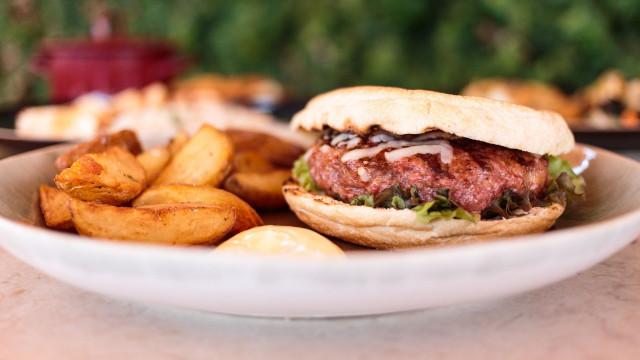 Restaurante The Decadente apresenta novidades ao almoço
