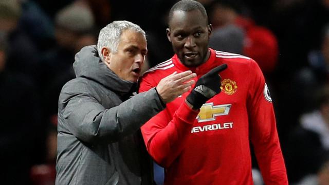 """""""Por Mourinho vou contra um muro e ele sabe disso"""""""
