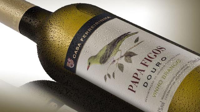 Casa Ferreirinha no Top 100 da Wine Spectator