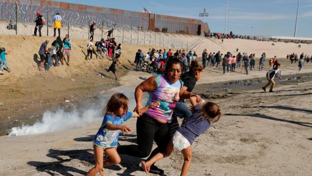 """Guatemala pede investigação """"clara"""" à morte de duas crianças nos EUA"""