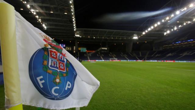 """""""A única ligação do FC Porto ao caso dos e-mails é a de denunciante"""""""