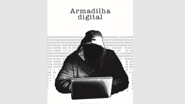 Armadilha Digital: A narrativa que navega pelos perigos da Internet