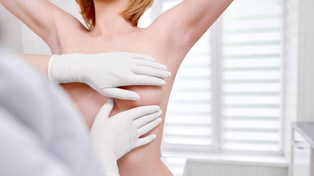 Seis hábitos que podem reduzir risco de cancro da mama