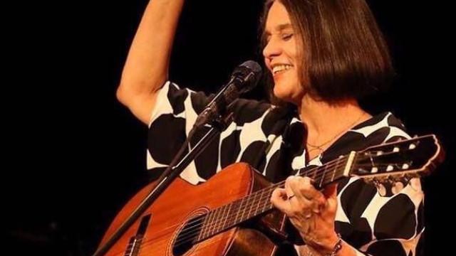 Joyce celebra 50 anos de carreira com temas que podem chocar o Brasil